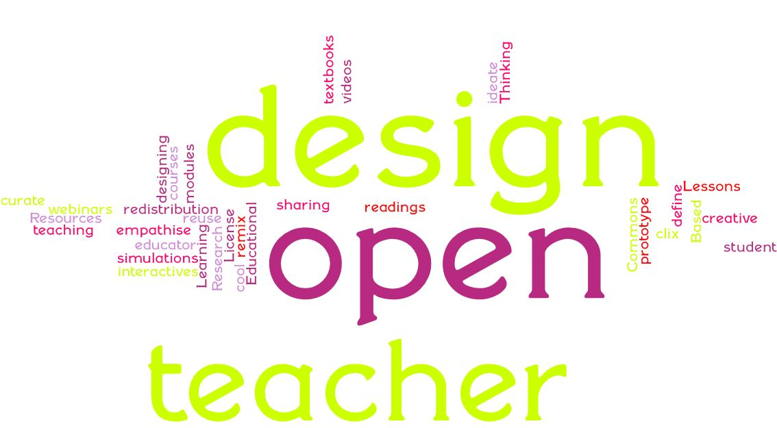 Design Thinking for Teacher Educators DTTE01